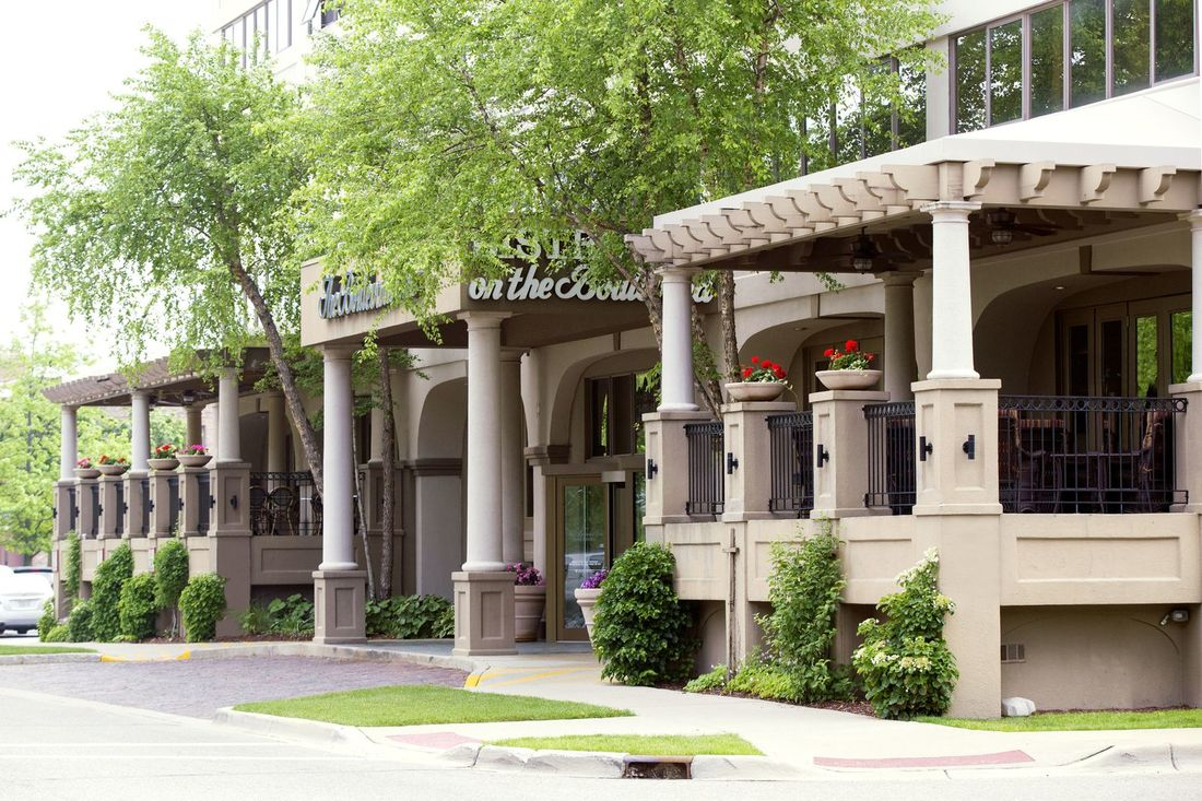 Places To Stay In St Joseph Michigan >> Boulevard Inn Bistro St Joseph Michigan Hotels