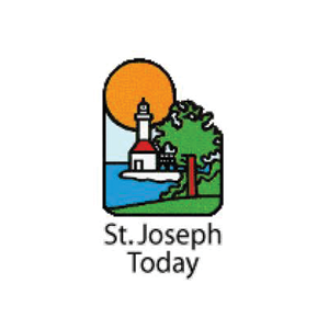 St Joseph Today logo