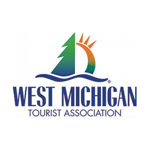 West Michigan Tourist Association logo